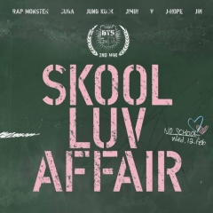 Skool Luv Affair cover image